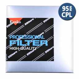 Kenko Professional 95mm Digital Circular Polarising Filter
