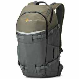 Lowepro Flipside Trek 350 AW Backpack (Grey)