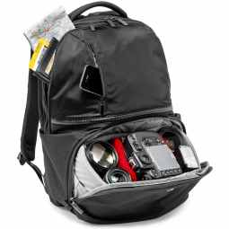 Manfrotto Advanced camera and laptop backpack Active II for DSLR