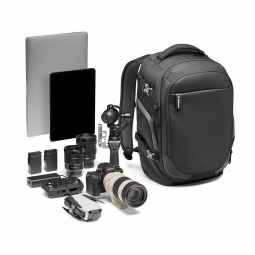 Manfrotto Advanced² camera Gear backpack for DSLR/CSC