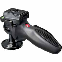 Manfrotto Light Duty Grip Ball Head - 324RC2