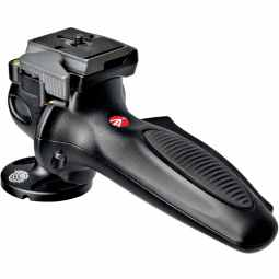 Manfrotto Light Duty Grip Ball Head - 327RC2