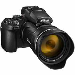 Nikon COOLPIX P1000 125x Zoom Bridge Camera