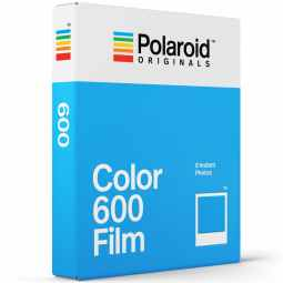 Polaroid 600 Film - 8 Pack