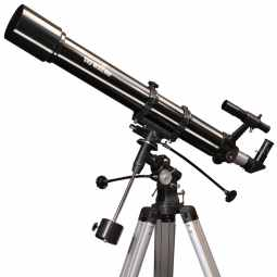 Sky-Watcher Capricorn-70 EQ1 70mm Refractor Telescope
