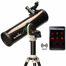 Sky-Watcher Explorer-130PS (AZ-GTi) Wifi | Smartphone Controlled Telescope