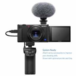Sony Vlog camera ZV-1 | 1.0