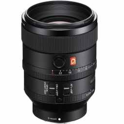 Sony FE 100mm F2.8 STF GM OOS - E-Mount Prime Lens