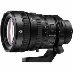 Sony FE PZ 28-135mm F4 G OSS E-Mount Movie Lens