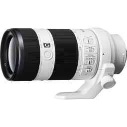Sony FE 70-200mm F4 G OSS E-Mount Telephoto Lens
