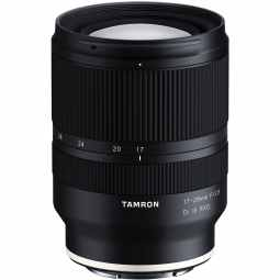 Tamron 17-28mm f2.8 Di III RXD (A046) | Sony FE fit