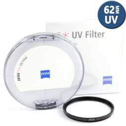 Zeiss T* UV Filter 62mm