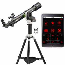 Sky-Watcher Mercury-707 (AZ-GTE) Wifi | Smartphone Controlled Telescope
