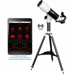 Skywatcher Startravel 102 AZ-GTE | WiFi Go-To Telescope